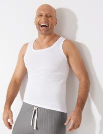 Comazo Unterhemden für Herren