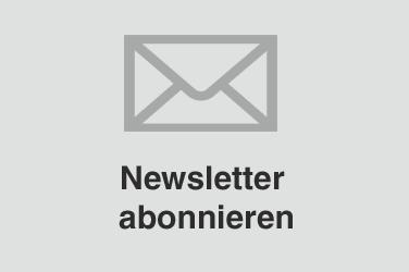 Comazo Newsletter abonnieren
