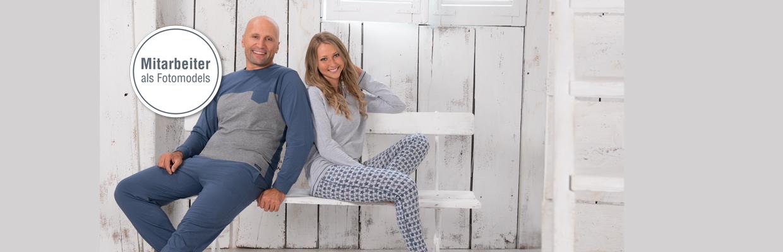 Pyjamas Nachtwäsche Unterwäsche Schlafanzug