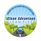 Cleand Advantage Co2 emission reduction
