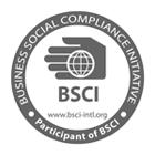 BSCI Participant Logo