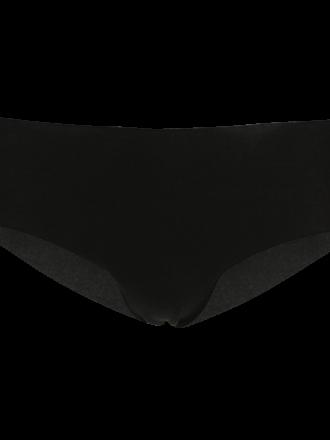 Comazo Biowäsche Unterwäsche Damen Cleancut Brasil-Slip in schwarz