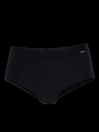 Comazo Unterwäsche Damen Hipster low cut in schwarz