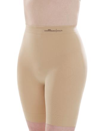 Comazo Shapewear, Panty figurformend für Damen, skin - Vorderansicht