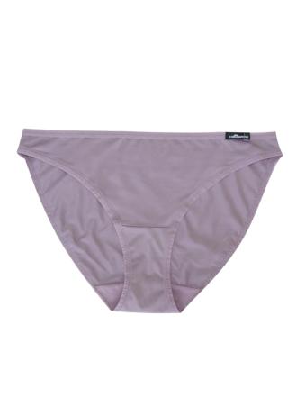 Comazo Lieblingswäsche, Mini-Slip für Damen in taupe