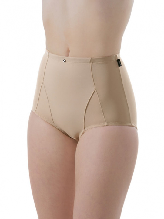 Comazo Shapewear, Miederhose hochtailliert für Damen, skin - Vorderansicht