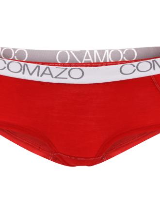 Comazo Lieblingswäsche Damen Panty in granat