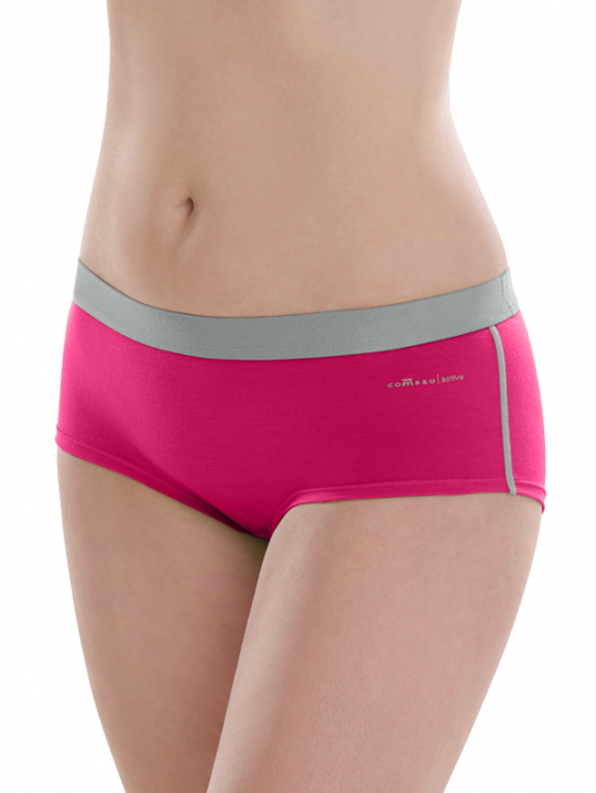 Comazo active, Panty für Damen in pink