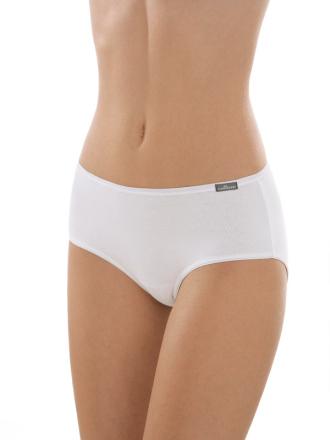 Comazo Lieblingswäsche Damen Panty in weiss