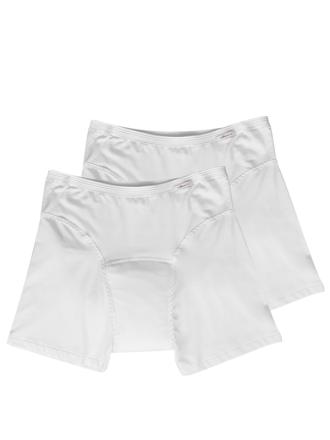 Comazo Lieblingswäsche Damen Hygiene Panty mit Saugkern