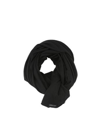 Comazo Biowäsche Schal für Damen in schwarz