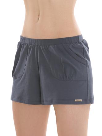Comazo Lieblingswäsche Shorts für Damen in granit