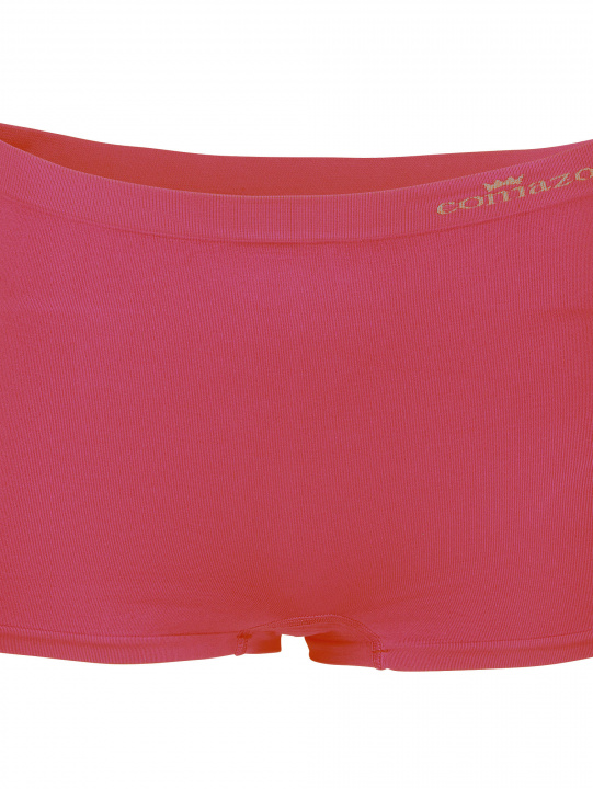 Comazo Funktionswäsche Hot Pants für Damen in himbeer