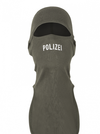 Comazo protect Artbeitsschutz Herren Haube in steingrau-olive