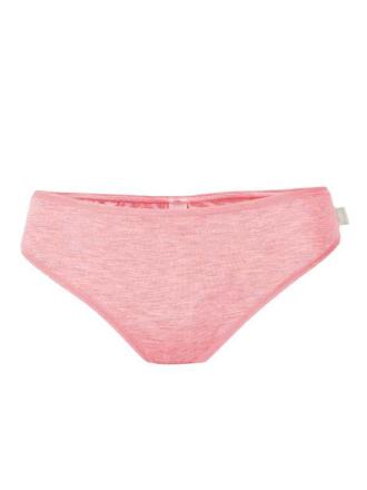 Comazo Lieblingswäsche Damen Mini-Slip in rose