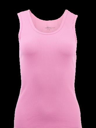 Comazo Lieblingswäsche Unterhemd für Damen in rosa