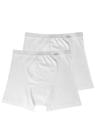 Comazo Lieblingswäsche Damen Hygiene Panty für Einlagen in weiss