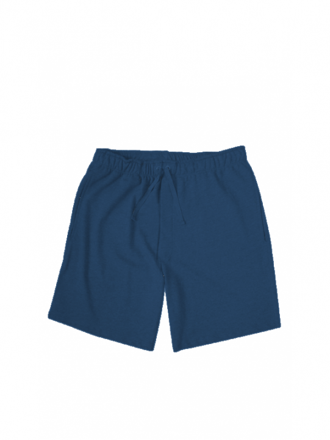 Comazo Lieblingswäsche Homewear für Herren Shorts in navy