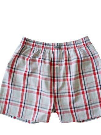 Comazo Boxershorts für Herren - Vorderansicht
