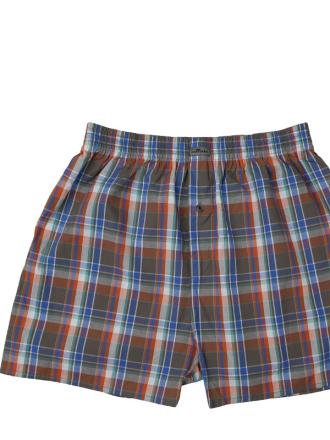 Comazo Unterwäsche, Boxer-Shorts, südsee - Vorderansicht
