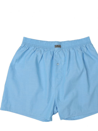 Comazo Unterwäsche, Boxer-Shorts in aqua - Vorderansicht