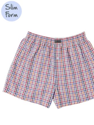 Comazo Lieblingswäsche, Boxer Shorts, boxershorts für Herren in multicolor