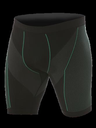 Comazo Funktionswäsche, Pants für Herren in schwarz/grün