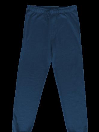 Comazo Lieblingswäsche Herren Homewear Lange Hose in navy