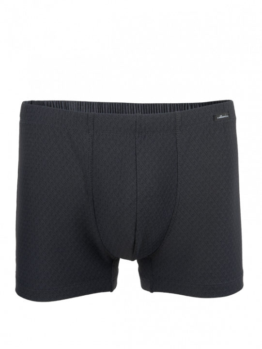 Comazo Unterwäsche Herren Trunks in grey