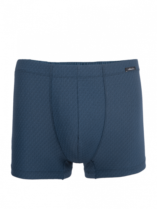Comazo Unterwäsche Herren Trunks in darkdenim