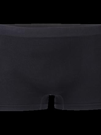 Unterwäsche Herren Trunks in schwarz