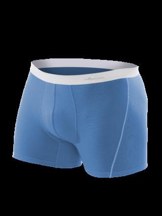 Comazo Funktionswäsche Trunks  für Herren in blue - Vorderansicht