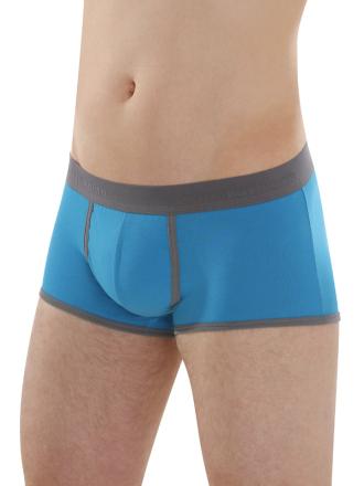 Comazo Biowäsche, Hip-Pants für Herren in riviera