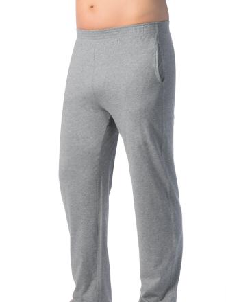 Comazo Lieblingswäsche Herren Hose lang in jeans (Grau)