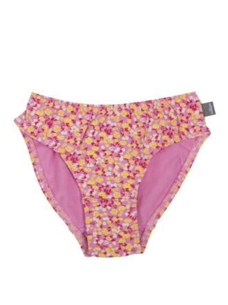 Comazo Lieblingswäsche, Slip für Mädchen in pink - Vorderansicht