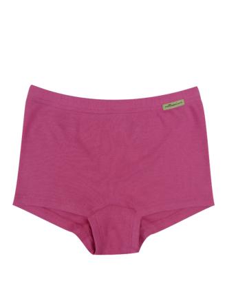 Comazo Lieblingswäsche Mädchen Panty in clematis