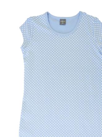 Comazo Sleepshirt für Mädchen - Vorderansicht