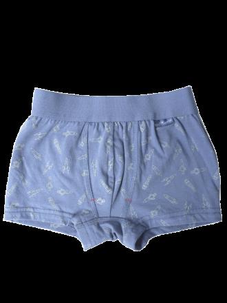 Comazo Lieblingswäsche Jungen Trunks in jeans