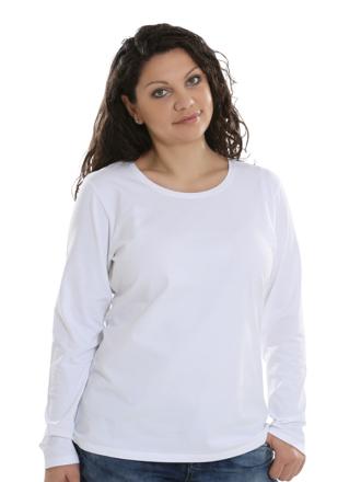 Comazo Lieblingswäsche Basic Shirt, schwarz - Vorderansicht