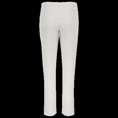 Comazo Biowäsche Damen Hose lang in grau-melange