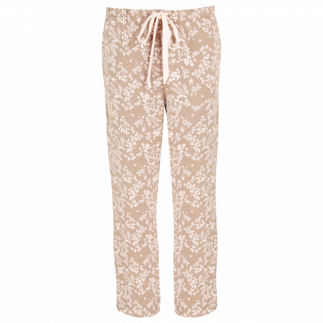 Comazo Lieblingswäsche Set Pyjama in taupe