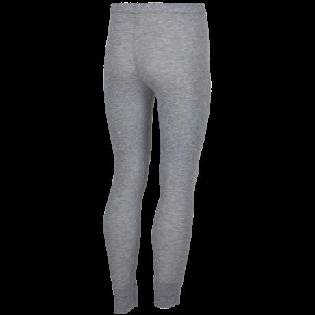 Funktionshose grau Rückseite
