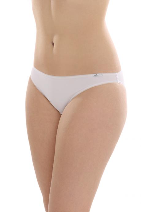 Comazo Unterwäsche, Mini-Slip für Damen in weiss- Vorderansicht