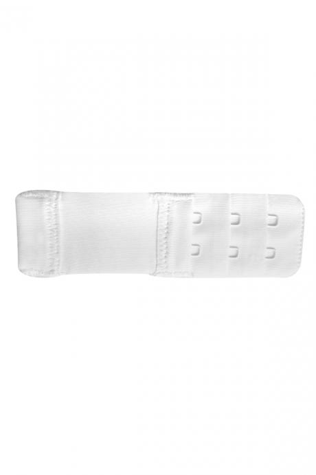 Comazo Lieblingswäsche Accessoires für Damen Bh-Verlängerung in weiss