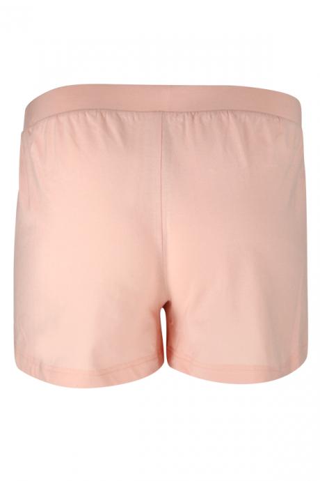 Comazo Lieblingswäsche Damen Shorts in lachs