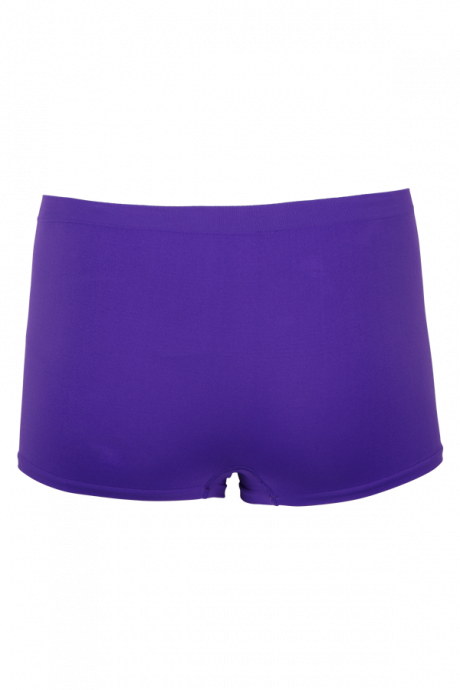 Comazo Funktionswäsche Hot Pants für Damen in lila