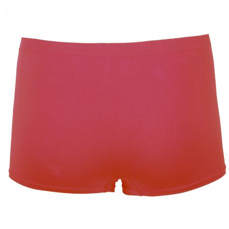 Comazo Funktionswäsche Hot Pants für Damen in himbeer