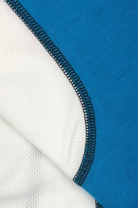 Comazo Funktionswäsche Damen Shirts langarm in türkis