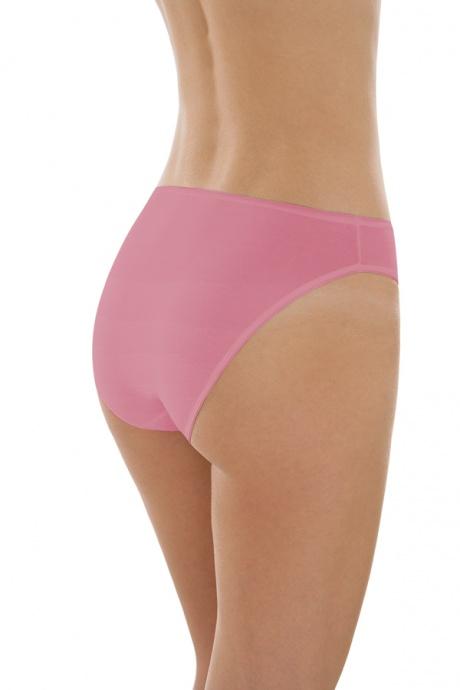 Comazo Unterwäsche, Jazz-Pants für Damen in mauve - Rückansicht