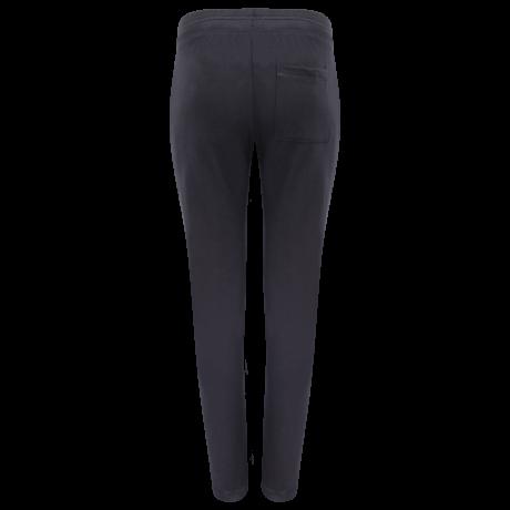 Comazo Unterwäsche Damen Homewear lange Hose schwarz